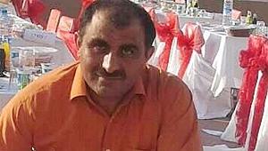 Gebze'de fabrika işçisi canına kıydı!