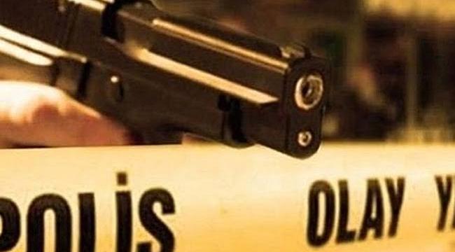 Gebze'de silahlı kavga 1 ölü
