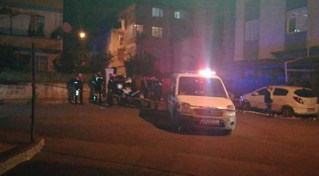 Gebze'deki cinayetin zanlıları tutuklandı