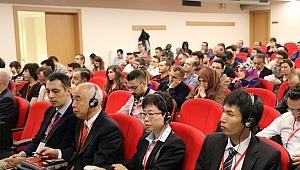 Japon ve Türk bilim adamları GTÜ'de deneyimlerini paylaşıyor