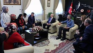 Kılıçdaroğlu'ndan Flormar işçisine destek