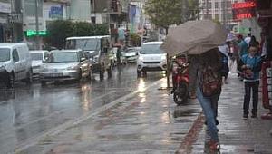 Meteoroloji'den Kocaeli için kritik uyarı geldi