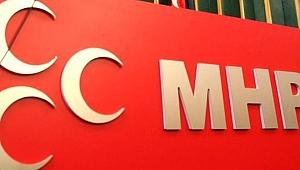 MHP Dilovası Teşkilatı görevden alındı