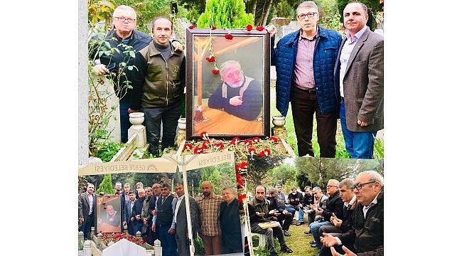 Murat Tosunoğlu öleli 4 yıl oldu