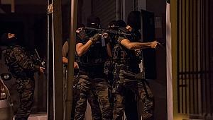 Operasyon Kocaeli'ne sıçradı