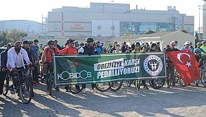 Pedallar obeziteye karşı çevrildi