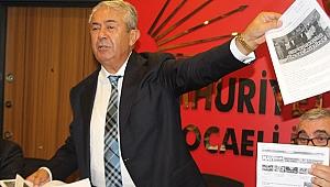Sarıbay: 'Partiyi vekiller değil ben yönetiyorum'