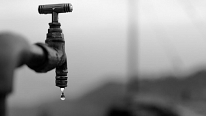 Su kıtlığı çekebiliriz!