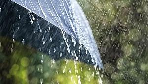 Yeniden yağmurlu günler başlıyor!
