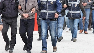 24 askeri personel hakkında gözaltı kararı çıktı