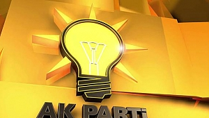 AK Parti'de başvuru sayısı 15 oldu