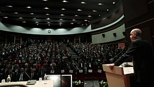 AK Partili 800 başkan başvuru yapmayacak!