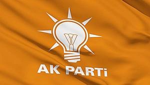AK Parti'de başvuru sayısı 77 oldu