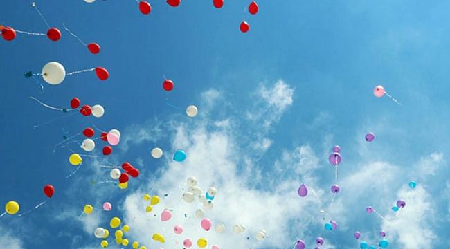 Bakanlıktan uçan balon önlemi