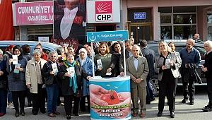 CHP'den organ bağışı ve nakli semineri