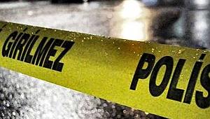 Gebze'de bir kişi silahlı vurularak öldürüldü!