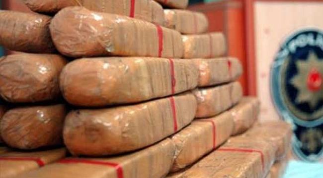 Gebze'de uyuşturucuyla mücadele sürüyor