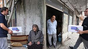 'Gönül Kazan' ile yüzler gülüyor