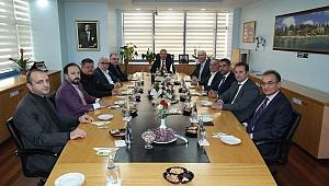 GTO'da Türk-Alman işbirliği zirvesi