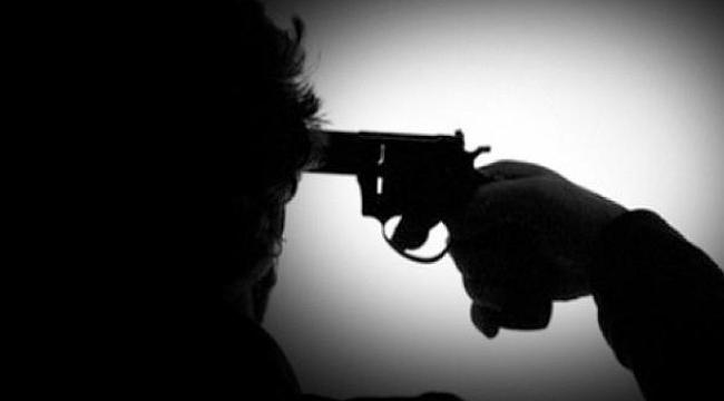Güvenlik görevlisi tabancasıyla intihar etti
