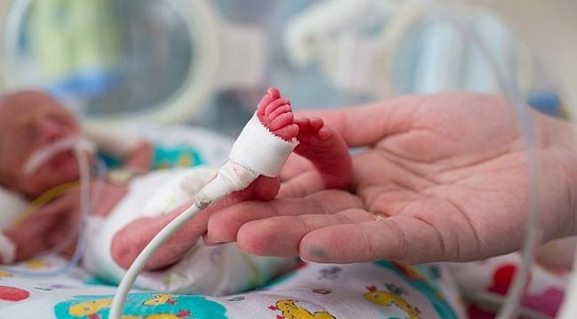 Her yıl 15 milyon bebek prematüre doğuyor