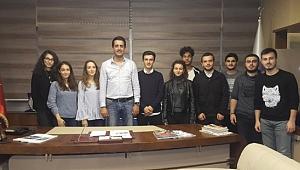 İMO üniversite ve sınıf temsilcileri belirlendi!