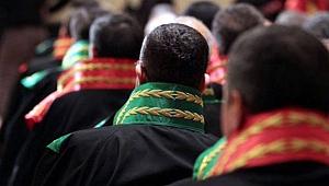 İşte Gebze'ye atanan hakim ve savcılar