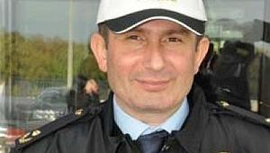 Murat Şeker Gebze'ye atandı