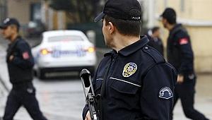 Polislerin mesai saatleri değişiyor