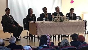 Adem Yavuz'da sorunlar konuşuldu