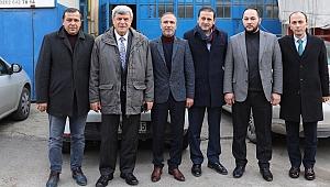 """""""AK Parti bir değerler hareketidir"""""""