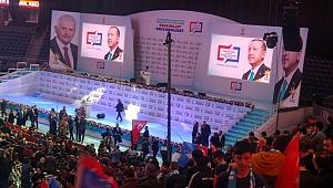 AK Parti'de İstanbul adayı açıklanıyor!