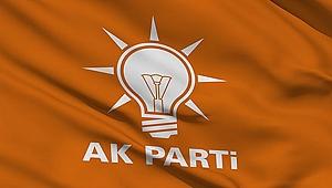 AK Parti'de vefa gecesi