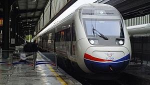 Bugün Ankara'dan İzmit'e tren seferi yapılmayacak!