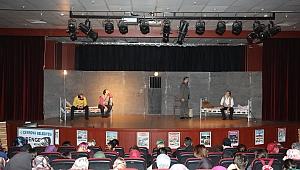 Çayırova Belediyesi 20 bin sanatsevere ev sahipliği yaptı