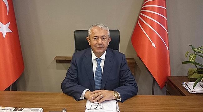 Cengiz Sarıbay'ın acı günü