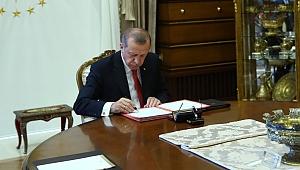 Erdoğan onayladı: Bin 500 personel alınacak