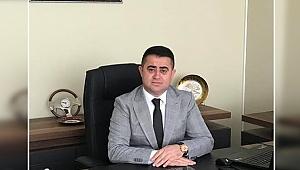 Erkan Azeri'ye yeni görev!