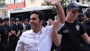 FETÖ firarisi Mehmet Ali Sarı yakalandı
