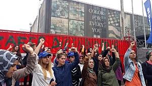 """Flormar'dan işçilere çirkin komplo: """"Çantalarımıza…"""""""
