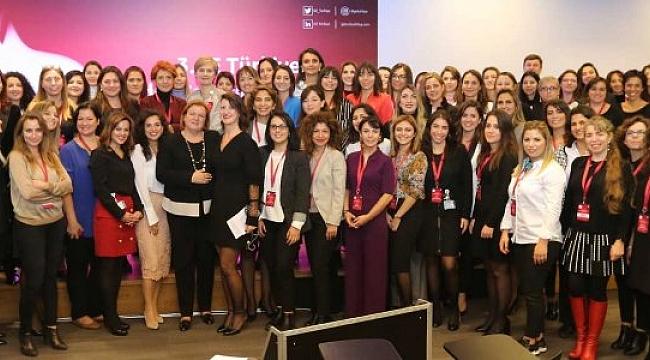 GE'den 'Kadın Çalışan Ağı'