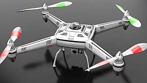 Gelin, drone yapalım!
