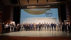 Genç MÜSİAD'ın yeni başkanı Alican Karakaya!