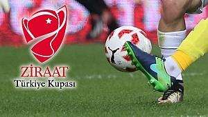 Türkiye Kupasında heyecan devam ediyor