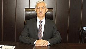 İSU Müdürü Ali Sağlık, çalışmaları denetledi