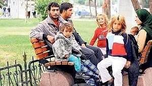 Kocaeli'deki Suriyeli sayısı her geçen gün artıyor!