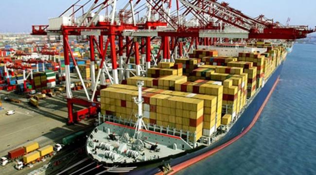 Kocaeli'nin AB'ye ihracatı yüzde 25 arttı