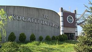 Kocaeli Üniversitesi personel alımı yapıyor