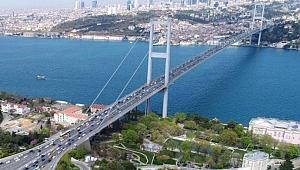 Köprü geçişlerinde yeni düzenleme!