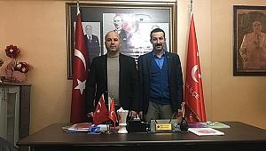 MHP Çayırova'da SKM Kayaoğlu'na emanet